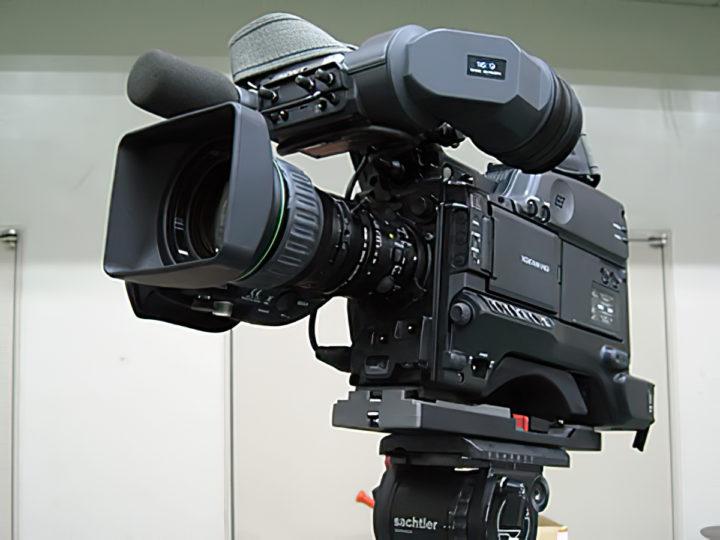学芸会のハイビジョン撮影に行ってきました2010年2月22日