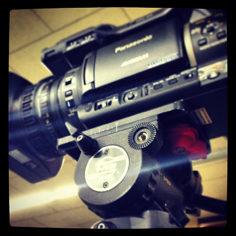 発表会で3カメ撮影2013年2月23日